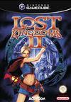 Lost Kingdoms 2 para GameCube