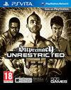 Unrestricted Supremacy MMA para PSVITA