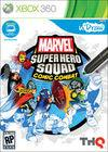 uDraw Marvel Super Hero Squad: Comic Combat para PlayStation 3