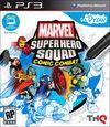 uDraw Marvel Super Hero Squad: Comic Combat para PlayStation 3