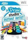 uDraw Studio Instant Artist para Wii