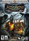 The Lord of the Rings Online: Rise of Isengard para Ordenador