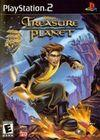 El Planeta del Tesoro para PlayStation 2