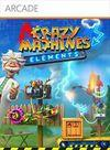 Crazy Machines Elements PSN para PlayStation 3