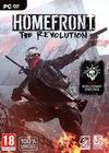 Homefront: The Revolution para PlayStation 4
