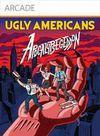 Ugly Americans: Apocalypsegeddon para Xbox 360