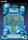 Europa Universalis 2 para Ordenador