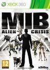 Men in Black: Alien Crisis para PlayStation 3