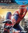 The Amazing Spider-Man para PlayStation 3