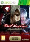 Devil May Cry HD Collection para PlayStation 4