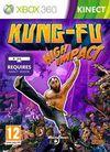 Kung-Fu High Impact para Xbox 360