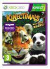 Kinectimals: ¡Ahora con osos! para Xbox 360