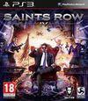 Saints Row IV para PlayStation 3