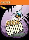 Alien Spidy XBLA para Xbox 360