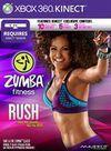 Zumba Fitness Rush para Xbox 360