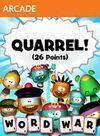 Quarrel XBLA para Xbox 360