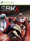 SBK Generations para Xbox 360