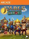 Fable Heroes XBLA para Xbox 360