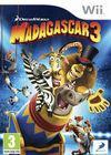 Madagascar 3: El videojuego para Wii