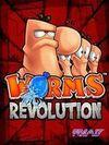 Worms Revolution PSN para PlayStation 3
