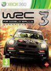 WRC 3 para Xbox 360