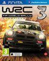 WRC 3 para PSVITA