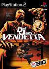 Def Jam VENDETTA para PlayStation 2