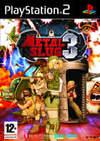 Metal Slug 3 para PlayStation 4
