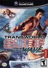 Transworld Surf para GameCube