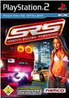 Street Racing Syndicate para PlayStation 2