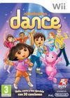 Nickelodeon Dance para Wii