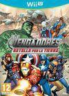 Los Vengadores: Batalla por la Tierra para Wii U