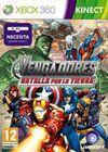 Los Vengadores: Batalla por la Tierra para Xbox 360