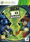 Ben 10: Omniverse para Xbox 360