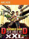 Serious Sam Double D XXL XBLA para Xbox 360