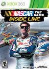 NASCAR The Game: Inside Line para Xbox 360
