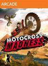 Motocross Madness XBLA para Xbox 360
