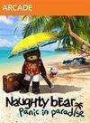 Naughty Bear: Panic in Paradise XBLA para Xbox 360