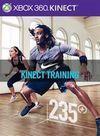 Nike+ Kinect Training para Xbox 360