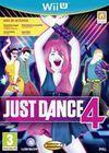 Just Dance 4 para Xbox 360