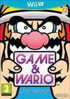 Game & Wario para Wii U