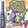 Bubble Bobble: Old & New para Game Boy Advance