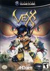 Vexx para GameCube