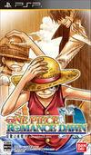 One Piece: Romance Dawn para Nintendo 3DS