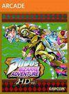 JoJo's Bizarre Adventure HD Edition PSN para PlayStation 3