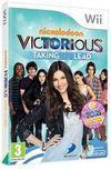 Victorious: Salto a la fama para Wii