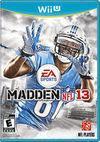 Madden NFL 13 para PlayStation 3