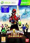 Power Rangers Super Samurai para Xbox 360