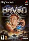 Haven: Call to the King para PlayStation 2