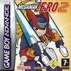 Megaman Zero 2 para Game Boy Advance